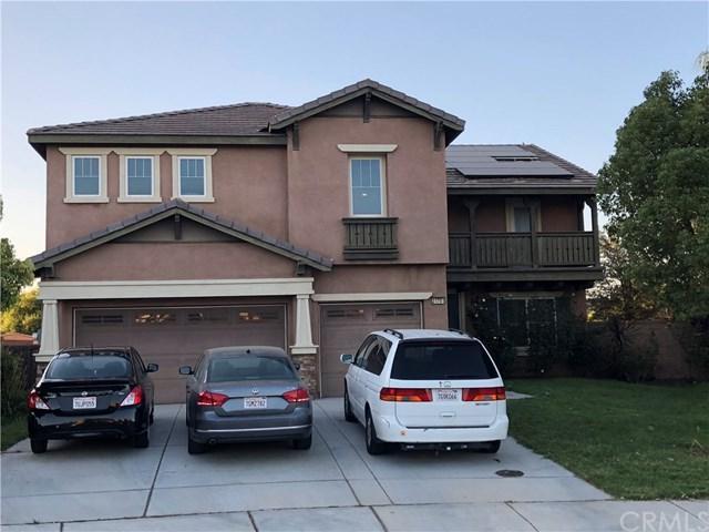 31751 Harden Street, Menifee, CA 92584 (#PW18231093) :: Impact Real Estate