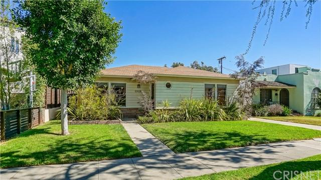 10928 Wagner Street, Culver City, CA 90230 (#SR18226362) :: RE/MAX Masters