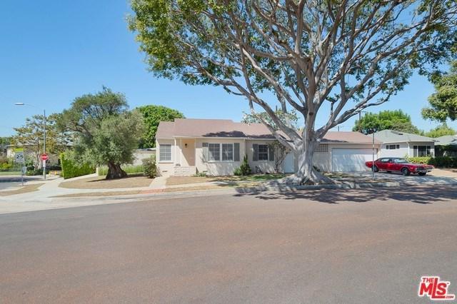 10893 Galvin Street, Culver City, CA 90230 (#18388730) :: Team Tami