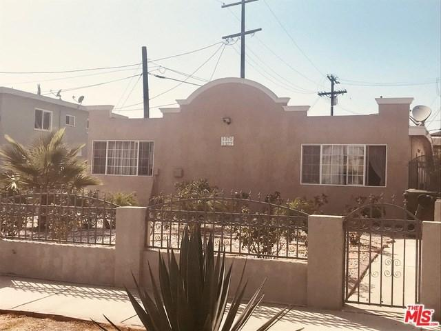1375 Keniston Avenue, Los Angeles (City), CA 90019 (#18388748) :: RE/MAX Innovations -The Wilson Group