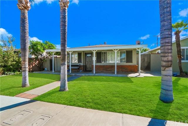 157 S Park Street, Orange, CA 92869 (#IG18227970) :: Teles Properties | A Douglas Elliman Real Estate Company