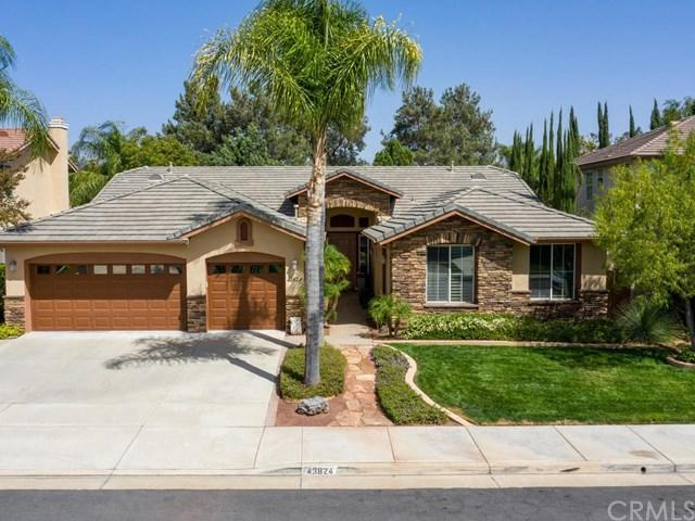 43824 Barletta Street, Temecula, CA 92592 (#SW18230229) :: RE/MAX Innovations -The Wilson Group