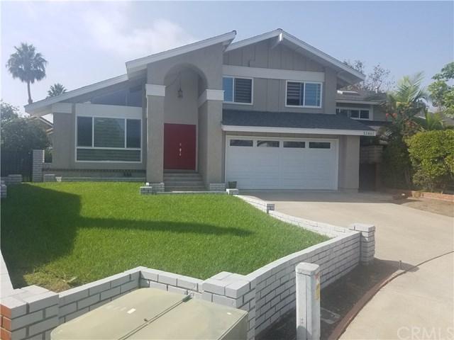 32861 Buccaneer Street, Dana Point, CA 92629 (#TR18230941) :: Berkshire Hathaway Home Services California Properties