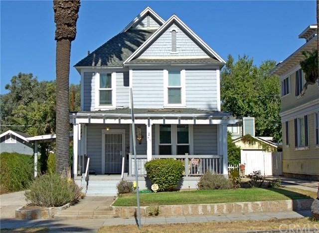 419 Cajon Street, Redlands, CA 92373 (#EV18231073) :: Angelique Koster