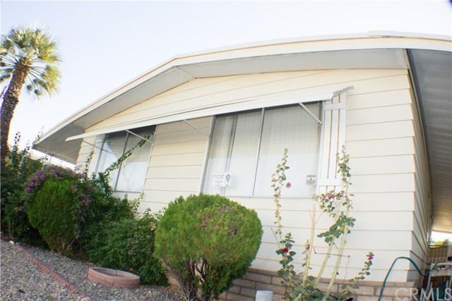 1525 W Oakland Avenue #46, Hemet, CA 92543 (#IV18229729) :: RE/MAX Empire Properties