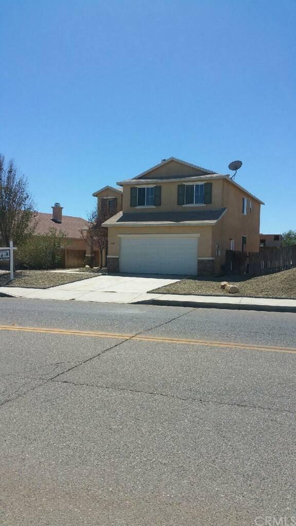 11941 Luna Road, Victorville, CA 92392 (#CV18231167) :: Impact Real Estate