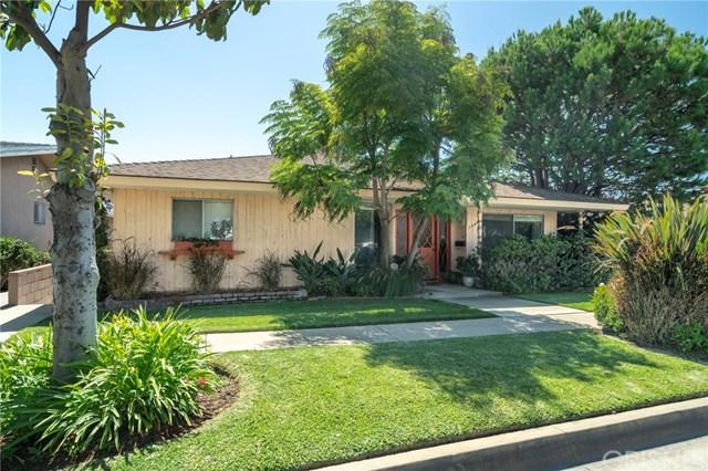 5048 W Slauson Avenue, Ladera Heights, CA 90056 (#SR18226387) :: RE/MAX Innovations -The Wilson Group