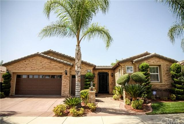 457 Olazabal Drive, Hemet, CA 92545 (#SW18228843) :: RE/MAX Empire Properties
