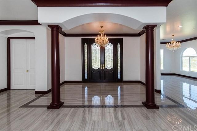 10297 Deseret Road, Valley Center, CA 92082 (#SW18231175) :: Allison James Estates and Homes