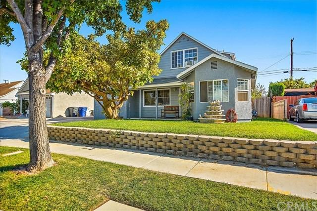 13928 Adoree Street, La Mirada, CA 90638 (#CV18231186) :: The Laffins Real Estate Team