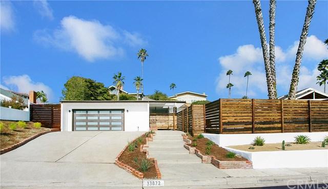 33872 Calle Borrego, San Juan Capistrano, CA 92675 (#OC18229953) :: Berkshire Hathaway Home Services California Properties
