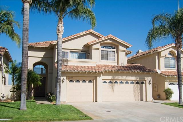 32230 Camino Guarda, Temecula, CA 92592 (#SW18231194) :: RE/MAX Innovations -The Wilson Group