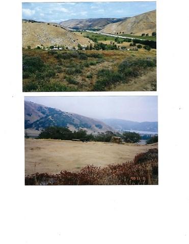 0 Canyon Drive, Lebec, CA 93243 (#SR18231228) :: RE/MAX Parkside Real Estate