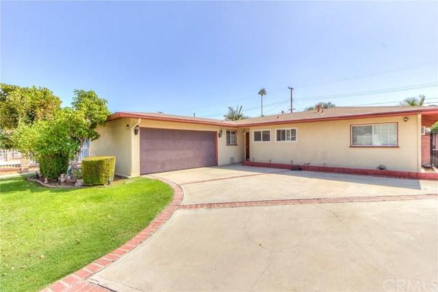 1158 Gatlin Avenue, Hacienda Heights, CA 91745 (#TR18230878) :: Team Tami