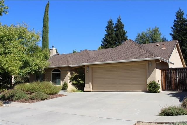 3 Shearwater Court, Chico, CA 95928 (#SN18230940) :: The Laffins Real Estate Team