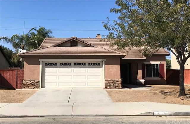 4730 Country Grove Way, Hemet, CA 92545 (#SW18231229) :: RE/MAX Empire Properties