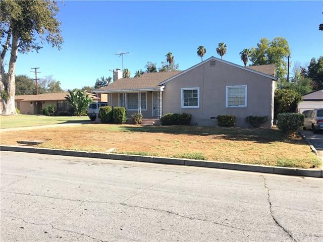 269 W Willow Street, Pomona, CA 91768 (#IV18231251) :: RE/MAX Innovations -The Wilson Group