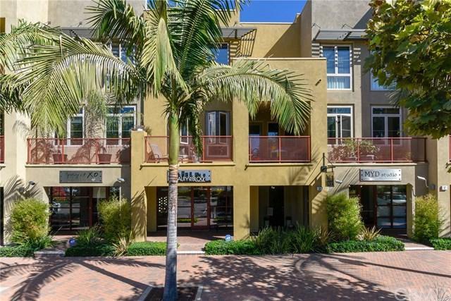 59 Vantis Drive, Aliso Viejo, CA 92656 (#LG18230916) :: Teles Properties | A Douglas Elliman Real Estate Company