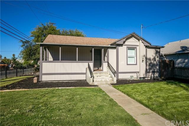 1101 6th Street, Redlands, CA 92374 (#CV18231232) :: Angelique Koster