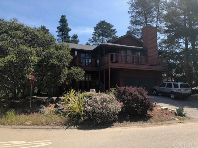 1221 Haddon Drive, Cambria, CA 93428 (#NS18230963) :: RE/MAX Parkside Real Estate