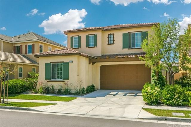 6185 Fielding Street, Chino, CA 91710 (#WS18231302) :: The Laffins Real Estate Team