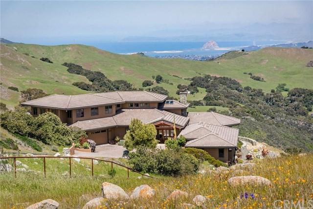4848 Prefumo Canyon Road, San Luis Obispo, CA 93405 (#SP18231290) :: RE/MAX Parkside Real Estate