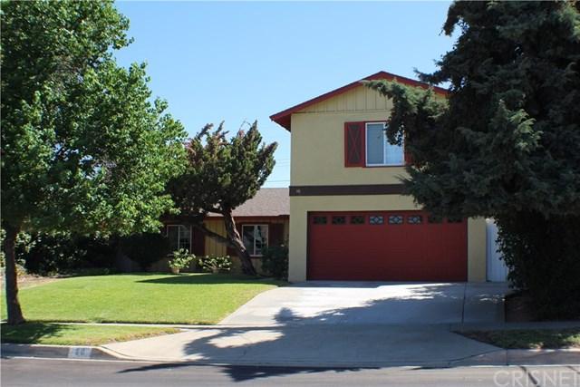 30 Falcon Lane, Redlands, CA 92374 (#SR18231321) :: Angelique Koster