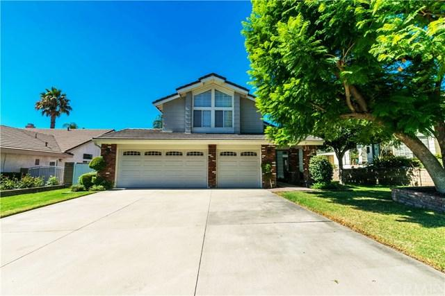 1779 Eastgate Ave, Upland, CA 91784 (#WS18228929) :: Team Tami