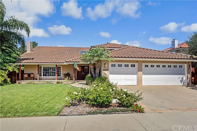 6829 Vallon Drive, Rancho Palos Verdes, CA 90275 (#SB18230328) :: The Laffins Real Estate Team