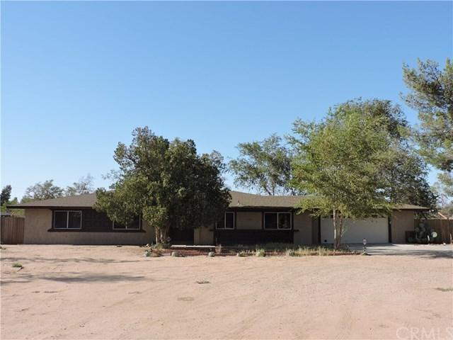 13910 Jicarilla Road, Apple Valley, CA 92307 (#IV18230503) :: RE/MAX Innovations -The Wilson Group
