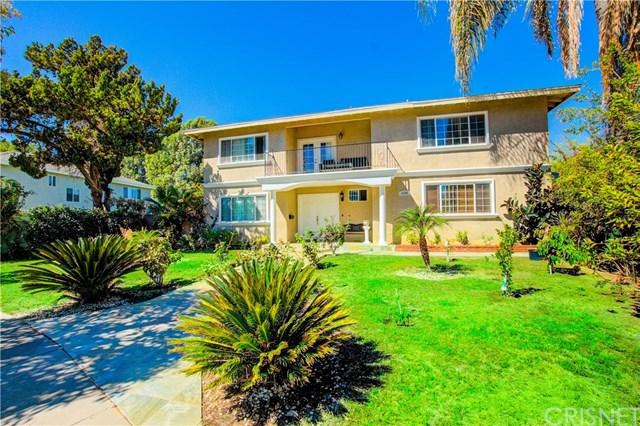 22355 Mobile Street, Woodland Hills, CA 91303 (#SR18231256) :: RE/MAX Innovations -The Wilson Group