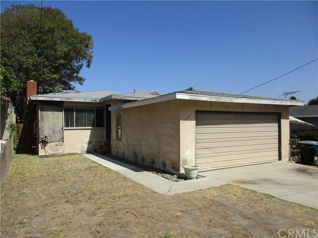 4573 W 172nd Street, Lawndale, CA 90260 (#SB18231317) :: The Laffins Real Estate Team