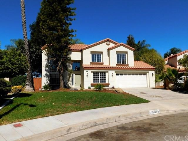 33198 Lotus Avenue, Yucaipa, CA 92399 (#OC18231214) :: Angelique Koster