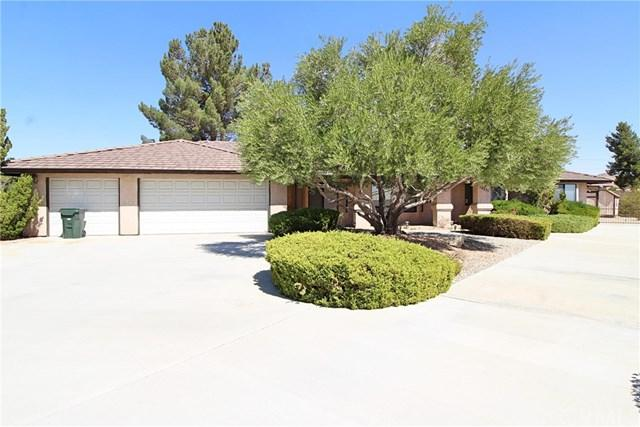 16231 Olalee Road, Apple Valley, CA 92307 (#EV18229429) :: RE/MAX Innovations -The Wilson Group