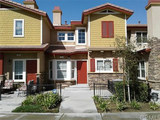 1510 Orange Avenue #702, Redlands, CA 92373 (#EV18231349) :: Angelique Koster