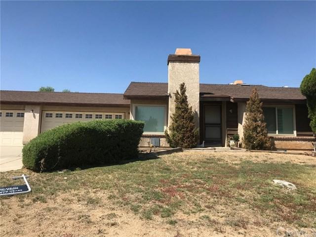 5771 Vista Del Caballero, Riverside, CA 92509 (#OC18231385) :: RE/MAX Empire Properties