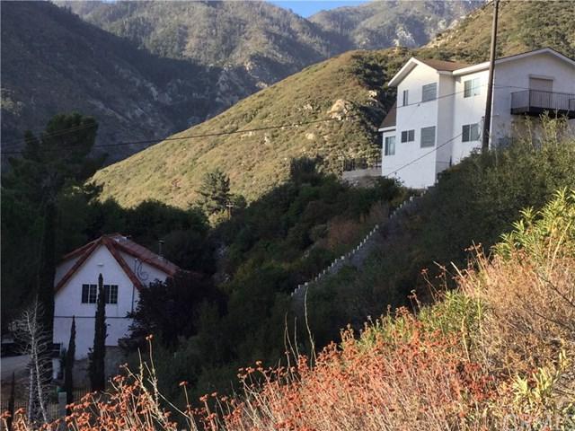 680 Big Rock Road, Lytle Creek, CA 92358 (#IV18230979) :: Fred Sed Group