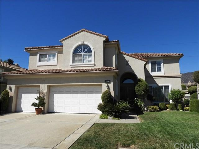 2291 Daybreak Drive, La Verne, CA 91750 (#WS18229723) :: RE/MAX Innovations -The Wilson Group
