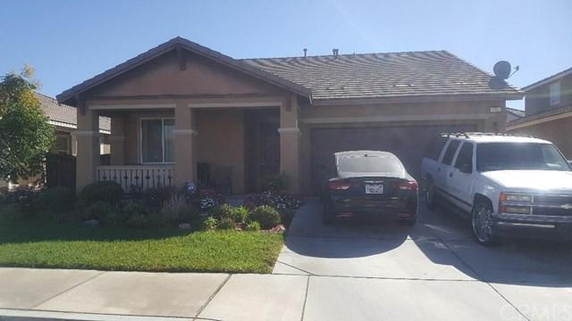 78 Birdsong Court, Beaumont, CA 92223 (#IV18231242) :: RE/MAX Empire Properties