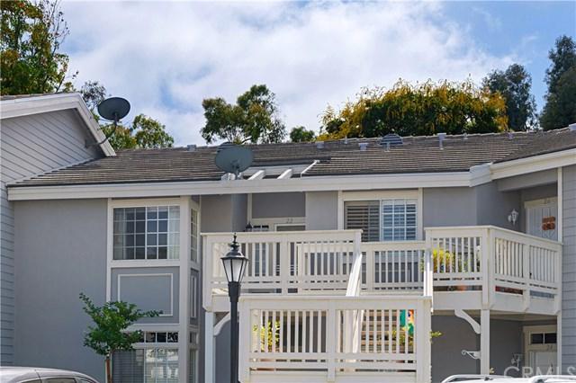 22 Campton Place, Laguna Niguel, CA 92677 (#OC18231245) :: Berkshire Hathaway Home Services California Properties