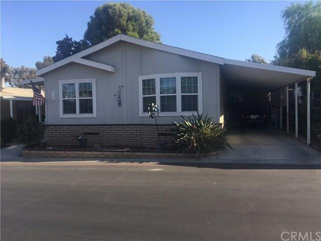 1550 Rimpau Avenue #148, Corona, CA 92881 (#OC18231323) :: Barnett Renderos