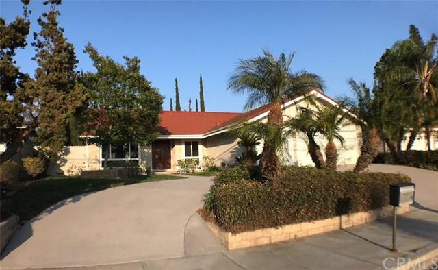 693 S Esplanade Street, Orange, CA 92869 (#OC18231464) :: Teles Properties | A Douglas Elliman Real Estate Company
