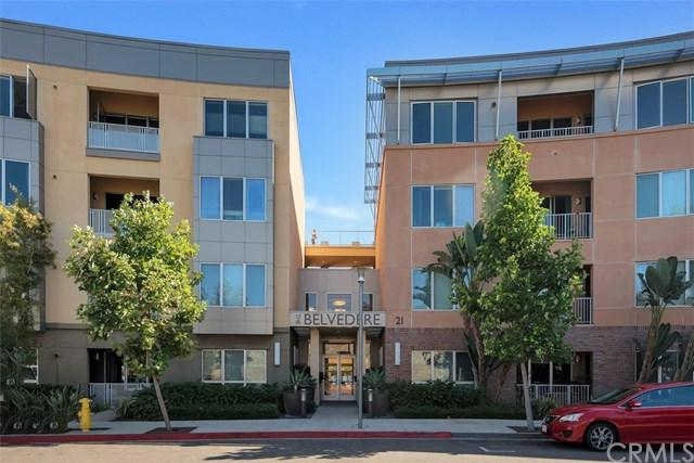 21 Gramercy #209, Irvine, CA 92612 (#OC18231413) :: Scott J. Miller Team/RE/MAX Fine Homes