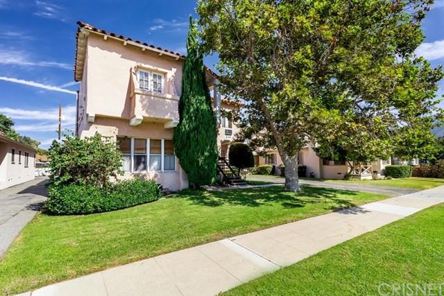 234 N Cordova Street, Burbank, CA 91505 (#SR18231185) :: RE/MAX Innovations -The Wilson Group