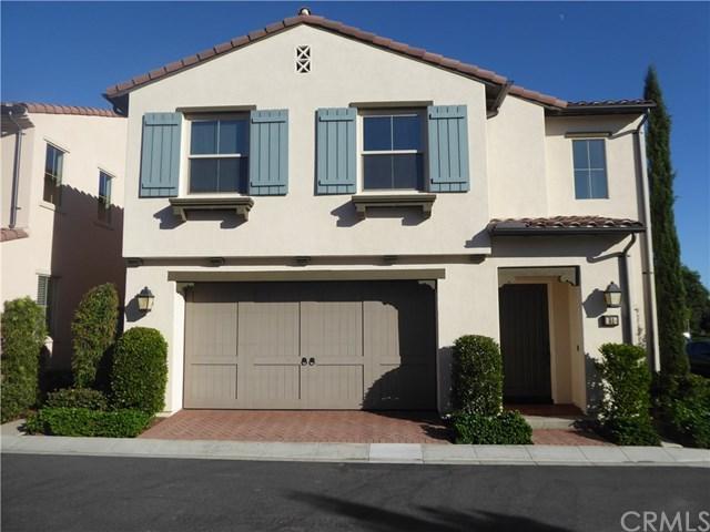 51 Rembrandt, Irvine, CA 92620 (#OC18231309) :: Scott J. Miller Team/RE/MAX Fine Homes