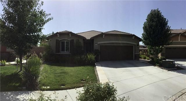 37545 Coffeeberry Court, Murrieta, CA 92563 (#SW18231505) :: RE/MAX Innovations -The Wilson Group