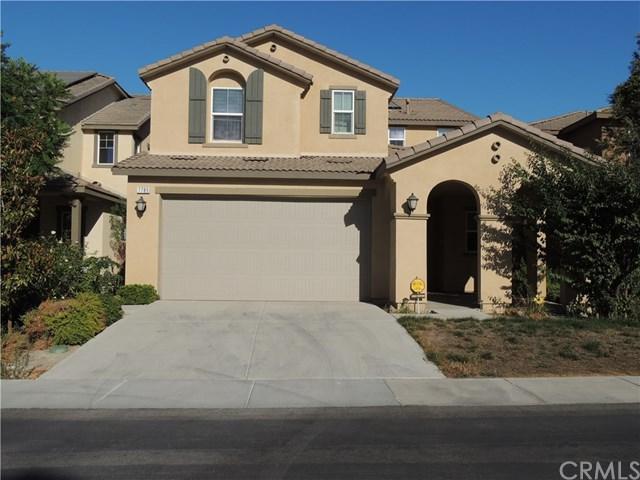 7785 Horizon Street, Chino, CA 91708 (#CV18231281) :: The Laffins Real Estate Team