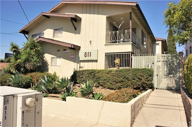 811 Austin Avenue, Inglewood, CA 90302 (#SB18231511) :: Barnett Renderos
