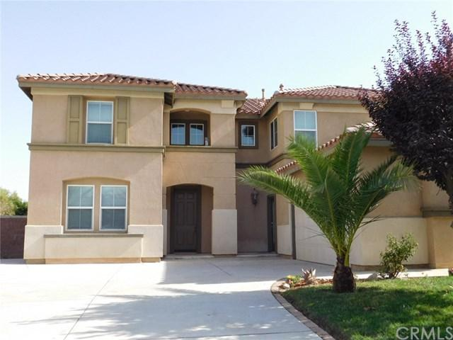 33574 Magnetite Street, Menifee, CA 92584 (#SW18231523) :: Impact Real Estate