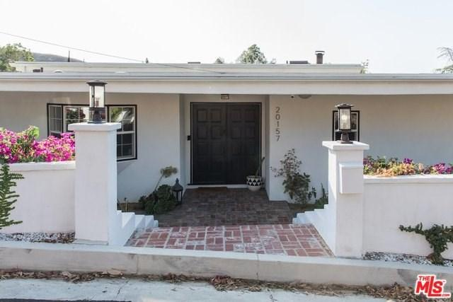 20157 Delita Drive, Woodland Hills, CA 91364 (#18389180) :: RE/MAX Innovations -The Wilson Group
